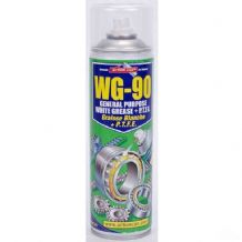 WG90 White grease + PTFE
